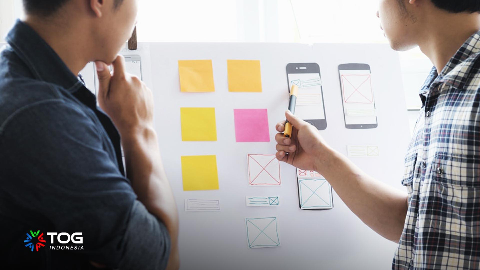 Bocoran Pertanyaan Interview UI/UX Designer yang Wajib Diketahui