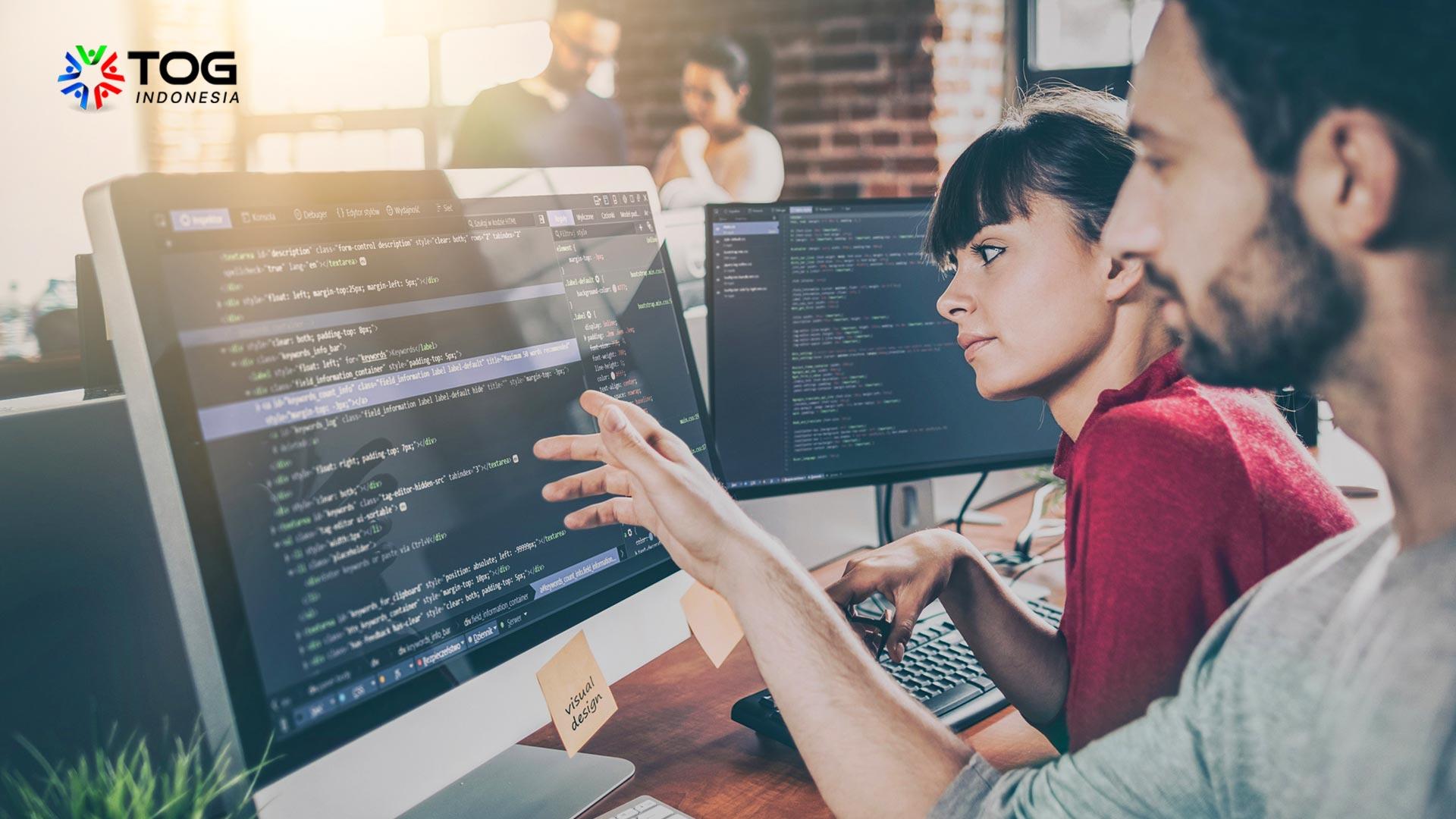 Tips untuk Junior Web Developer Agar Meraih Kesuksesan