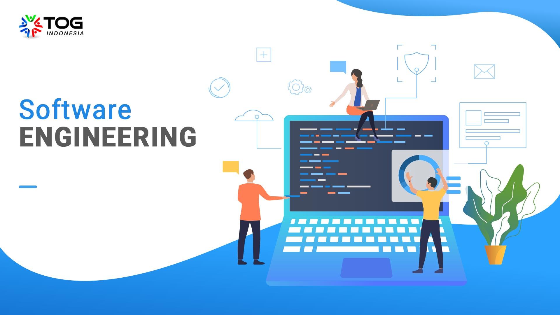 pekerjaan software engineering