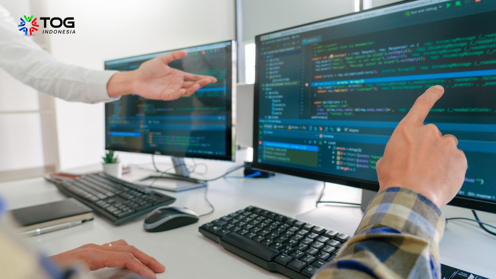 Ingin Bangun Website yang Keren? Wajib Paham 5 Istilah Angular ini