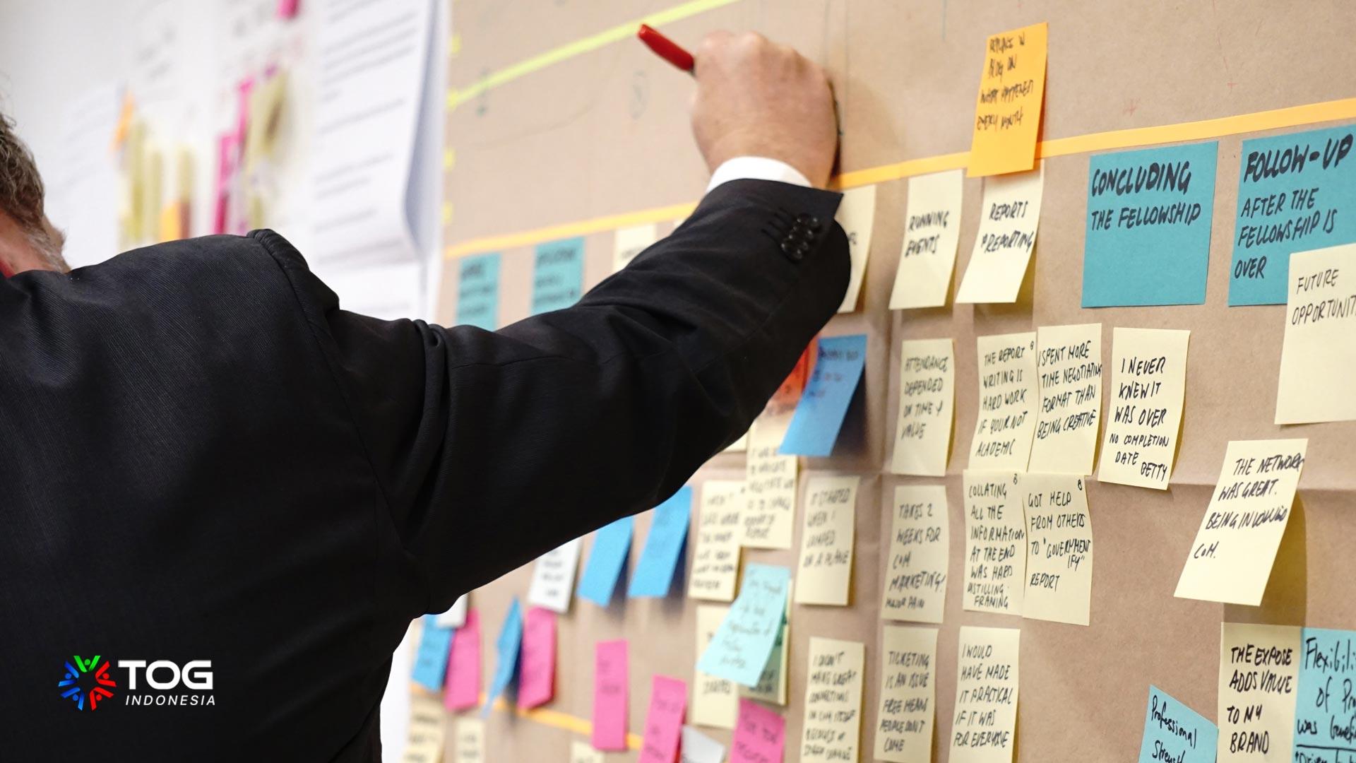 Mengenal UX Research, Profesi Menjanjikan yang Dicari Perusahaan Besar