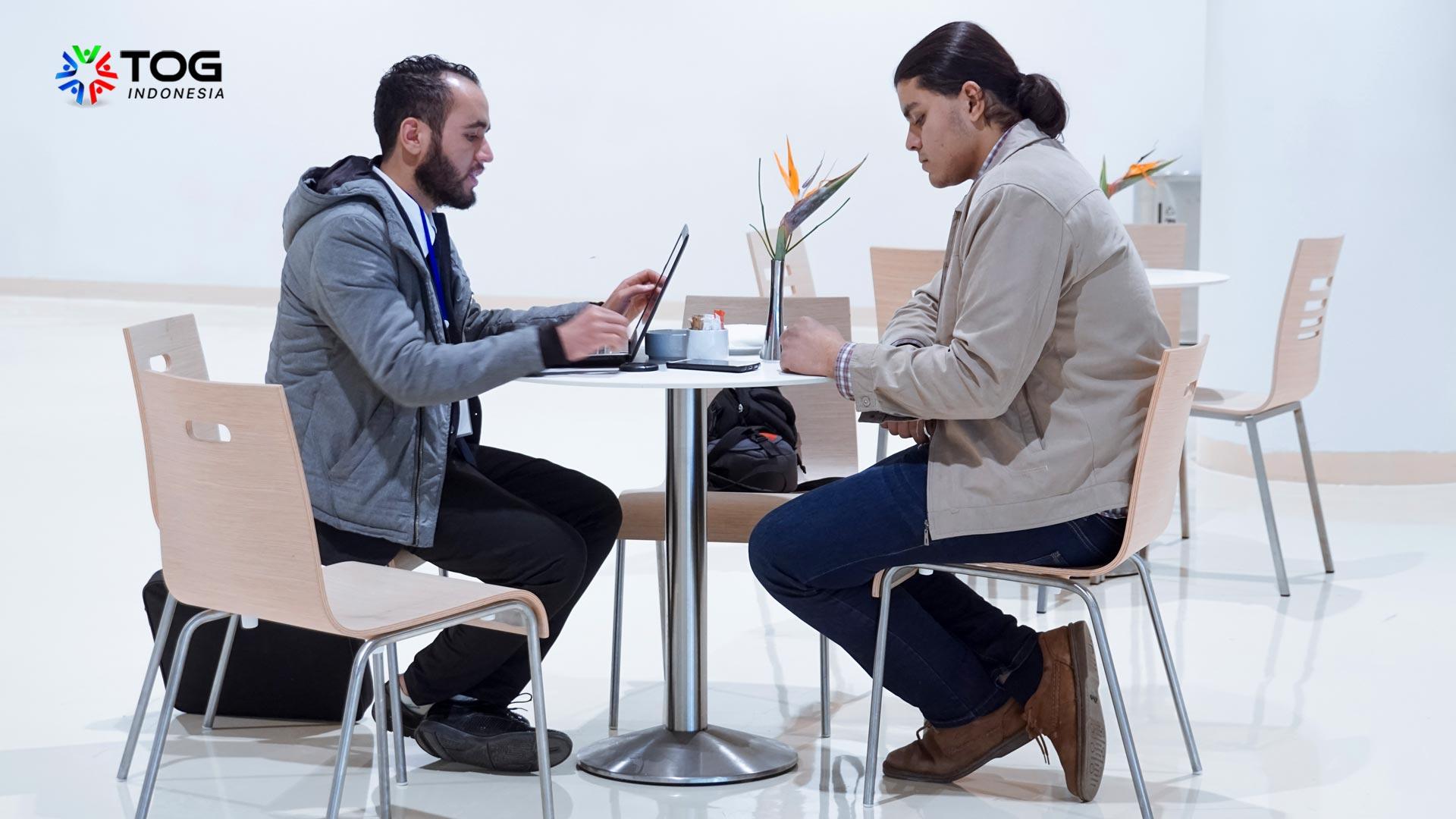 Bocoran Pertanyaan yang Sering Diajukan Saat Interview UX Researcher