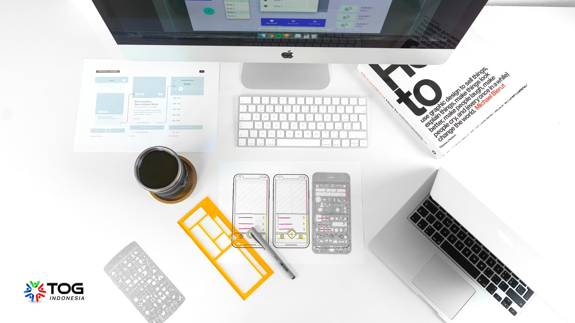 Mengenal Profesi UX Designer yang Memiliki Prospek Bagus