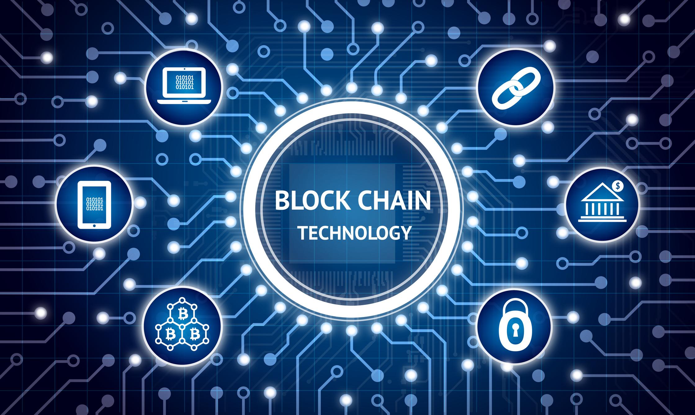 Gaji Blockchain Developer