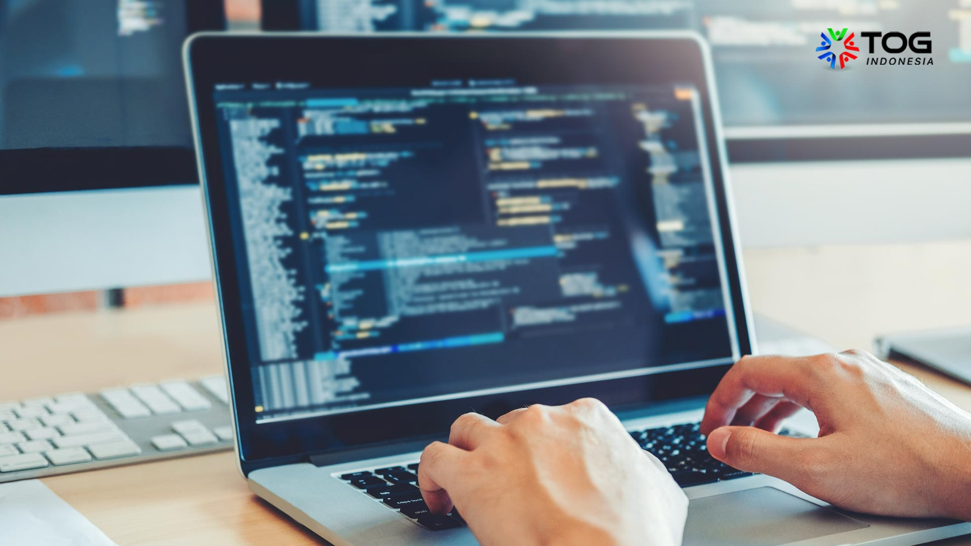 Kisaran Gaji Blockchain Developer Tahun 2021
