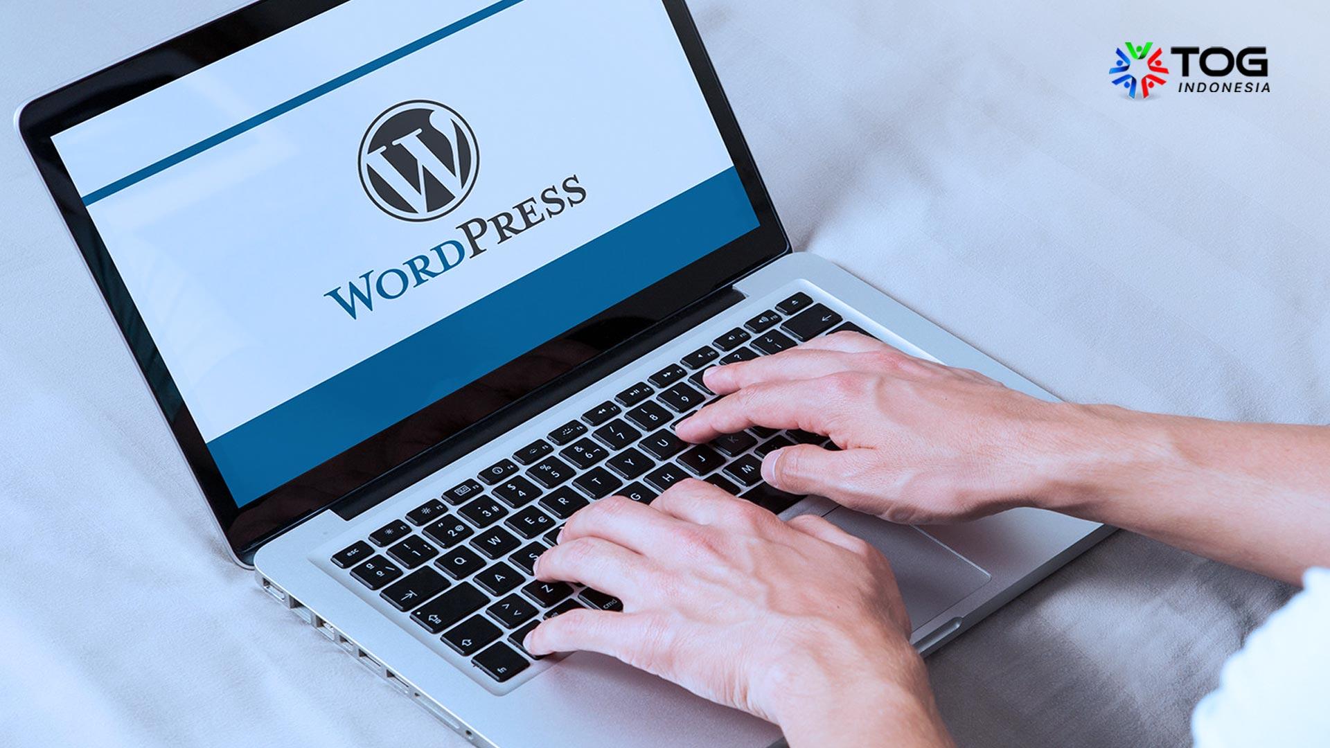Gaji Wordpress Developer