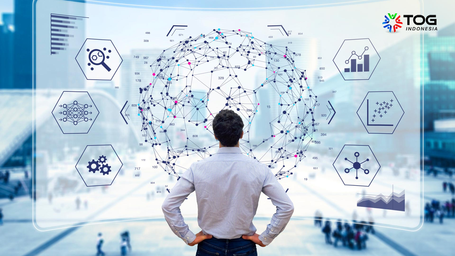 5 Alasan Mengapa Data Engineering Menjadi Profesi yang Menjanjikan