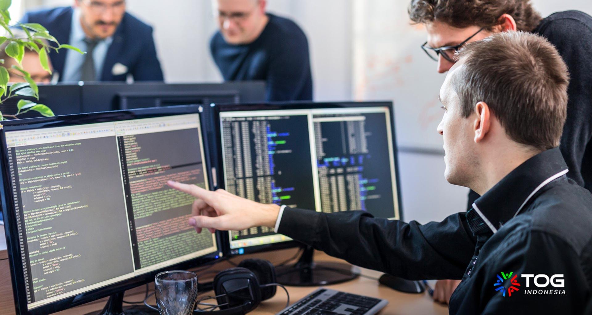 Cara Ampuh Atasi Kendala Bagi Software Engineer