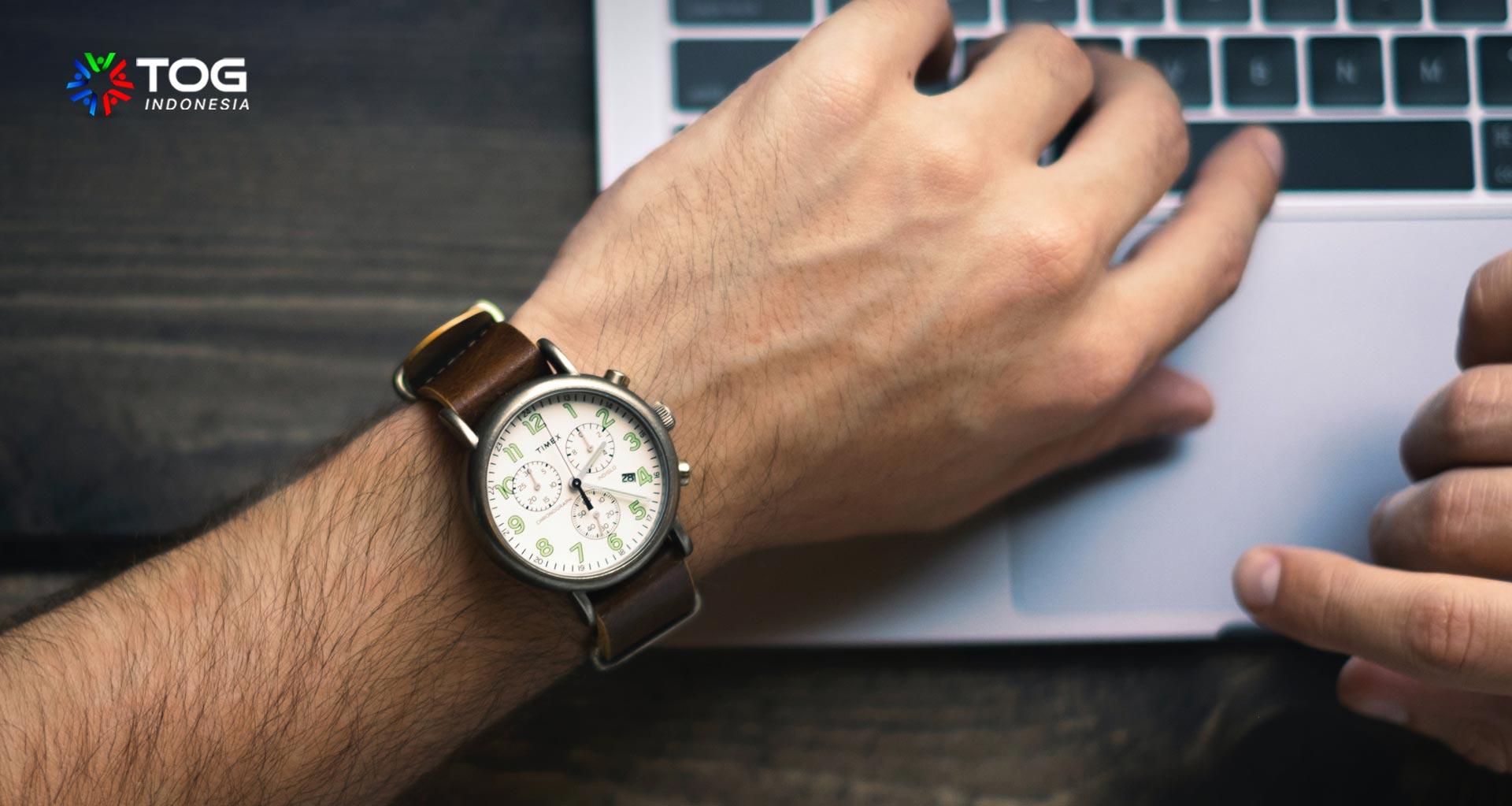 Tips Ampuh Manajemen Waktu untuk Developer dijamin Sukses