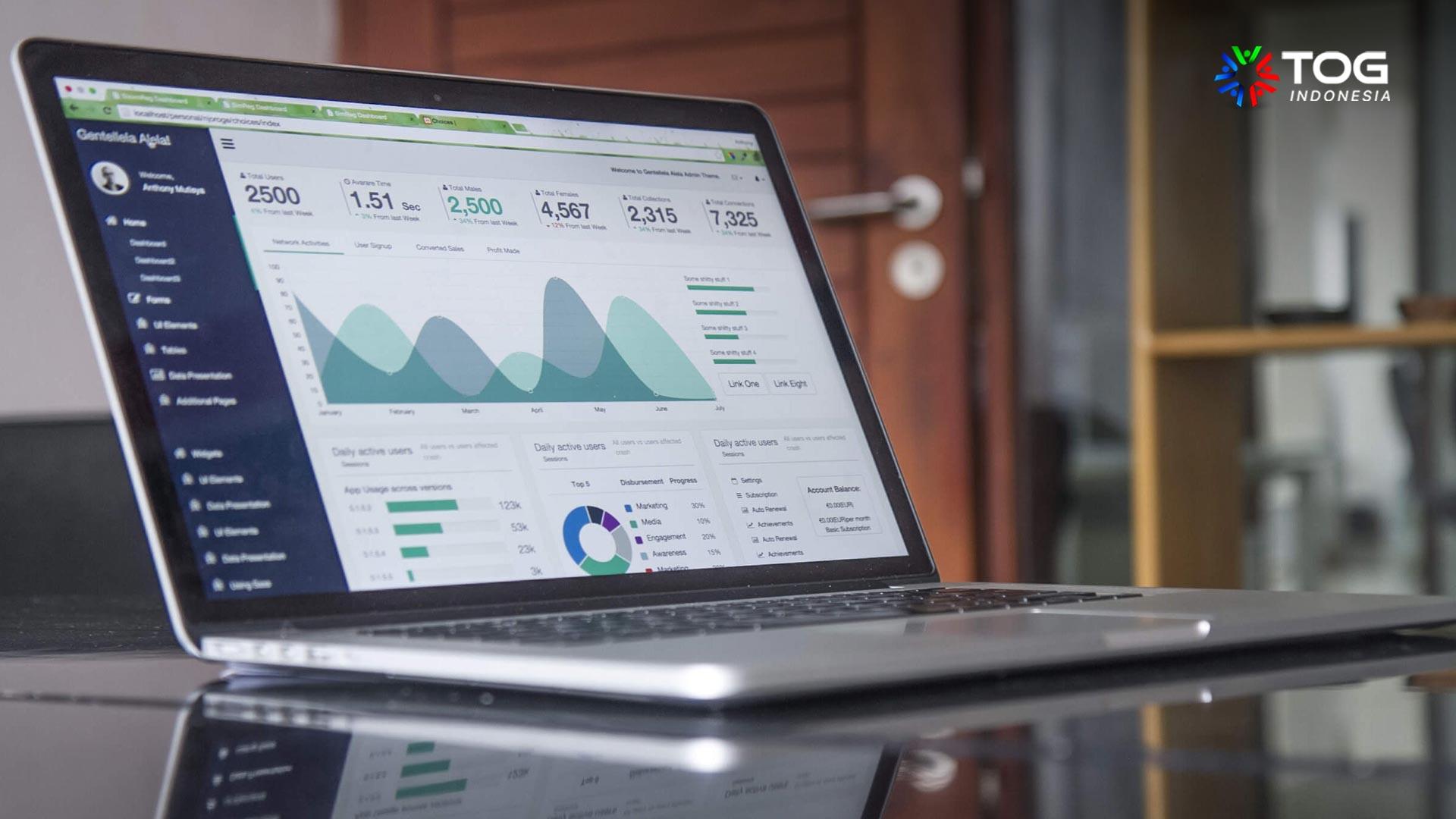data analytics certification