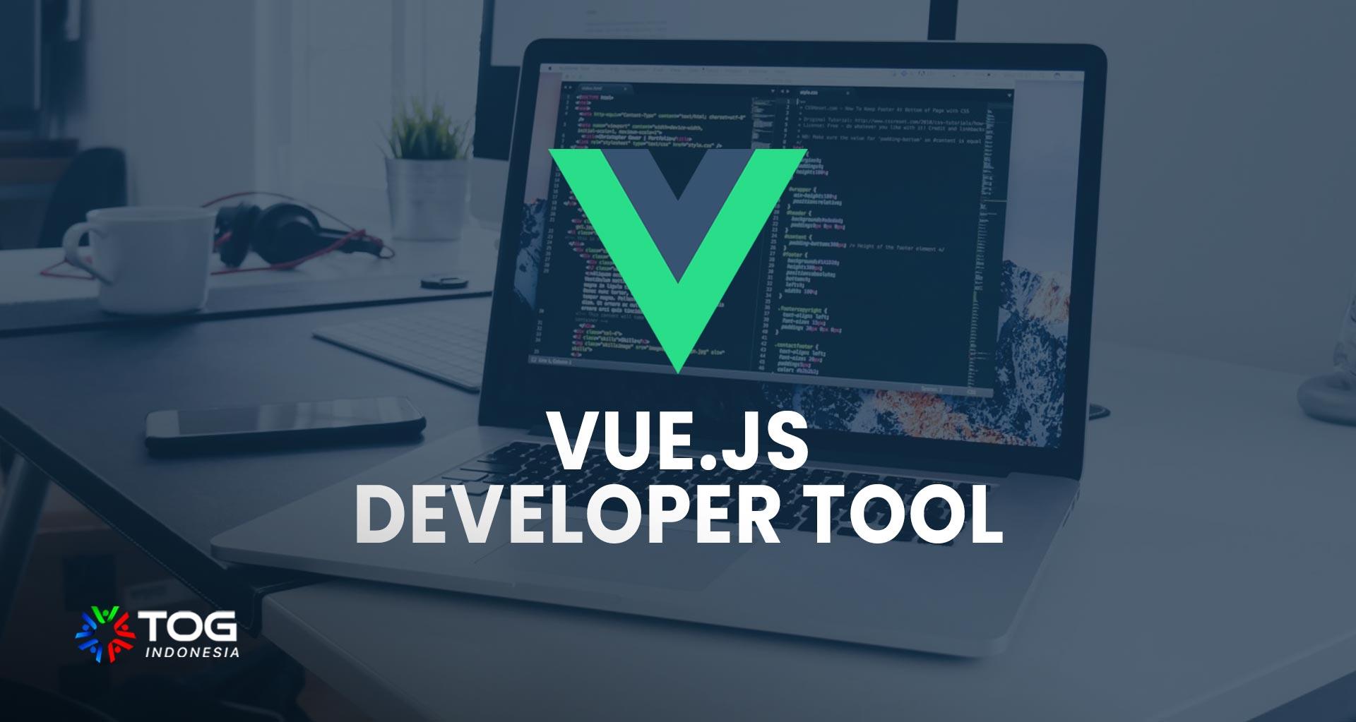 VueJS Developer Tools