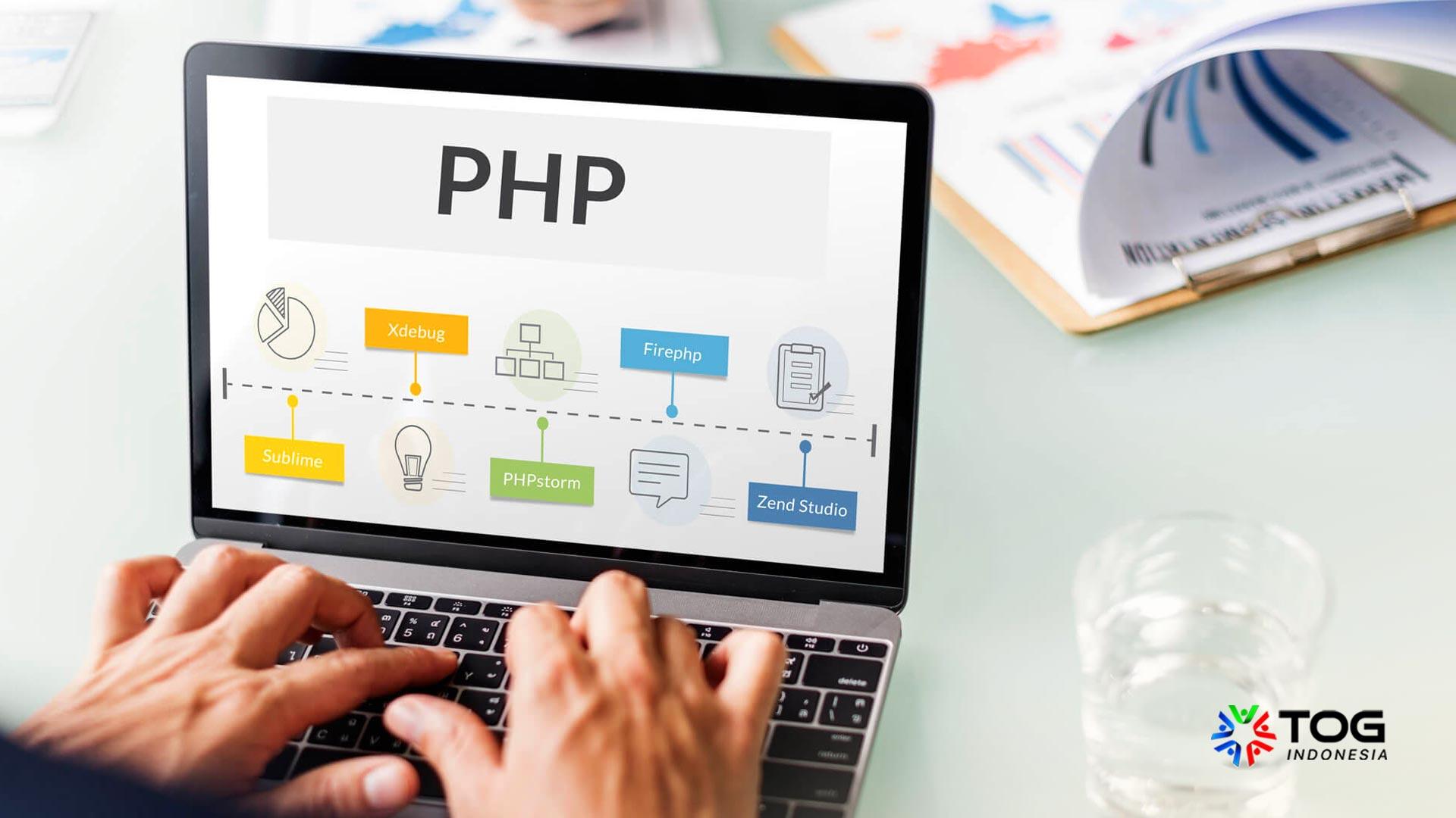 Tools PHP Developer yang Bantu Tingkatkan Efektivitas Kerja