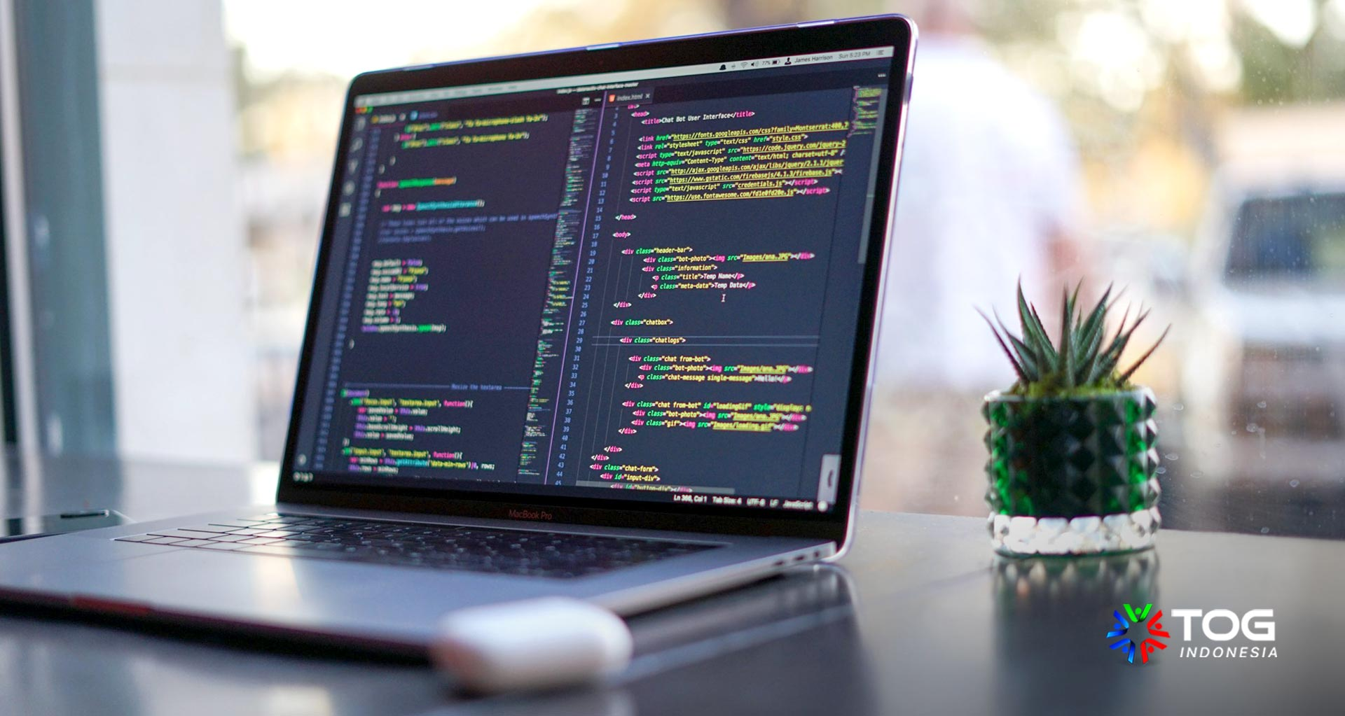 Framework web terbaik