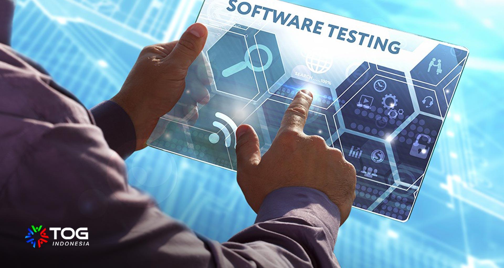 Metode White Box Testing
