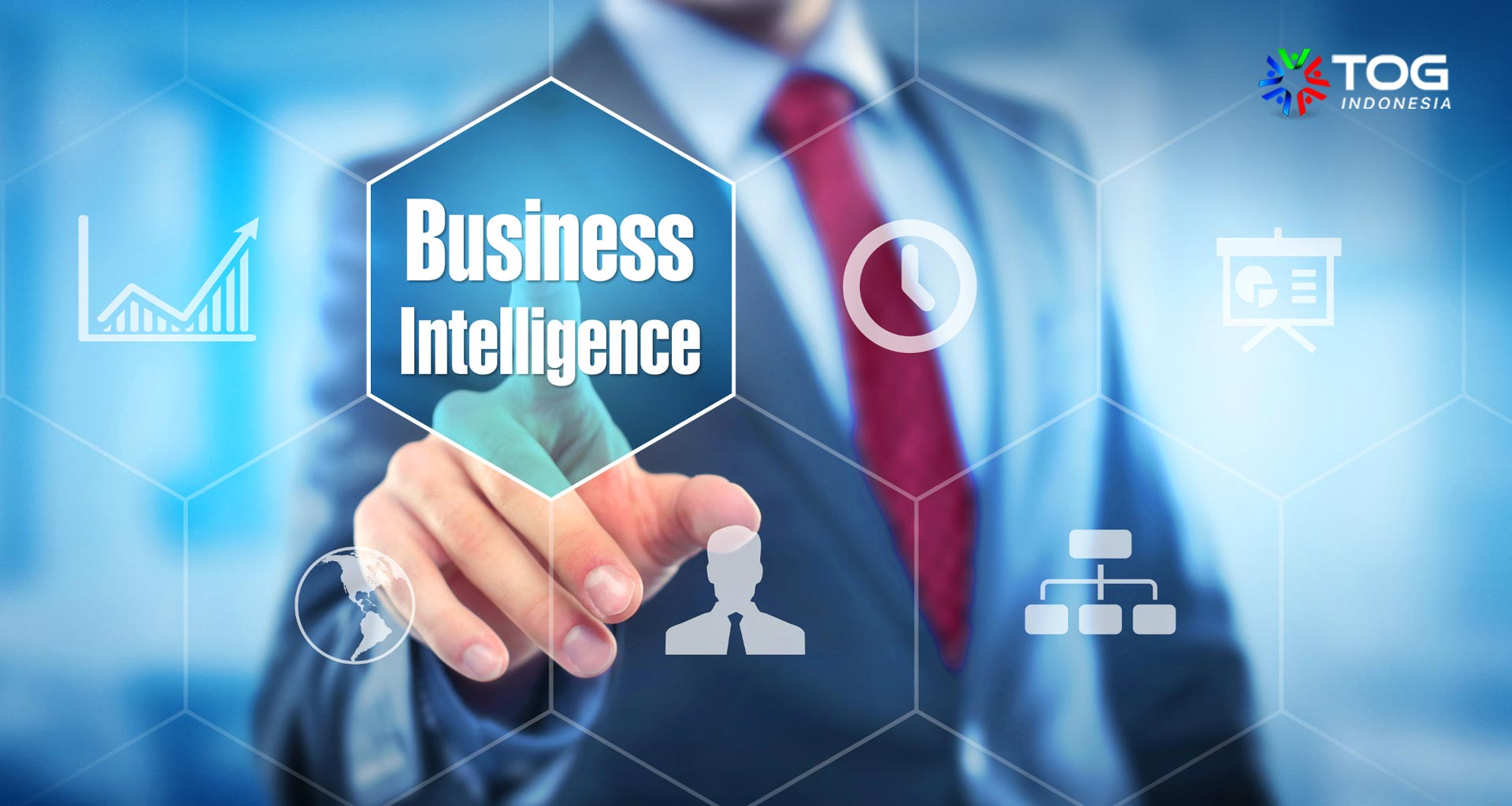 6 Tools Business Intelligence yang Dapat Membantu Pengolahan Data
