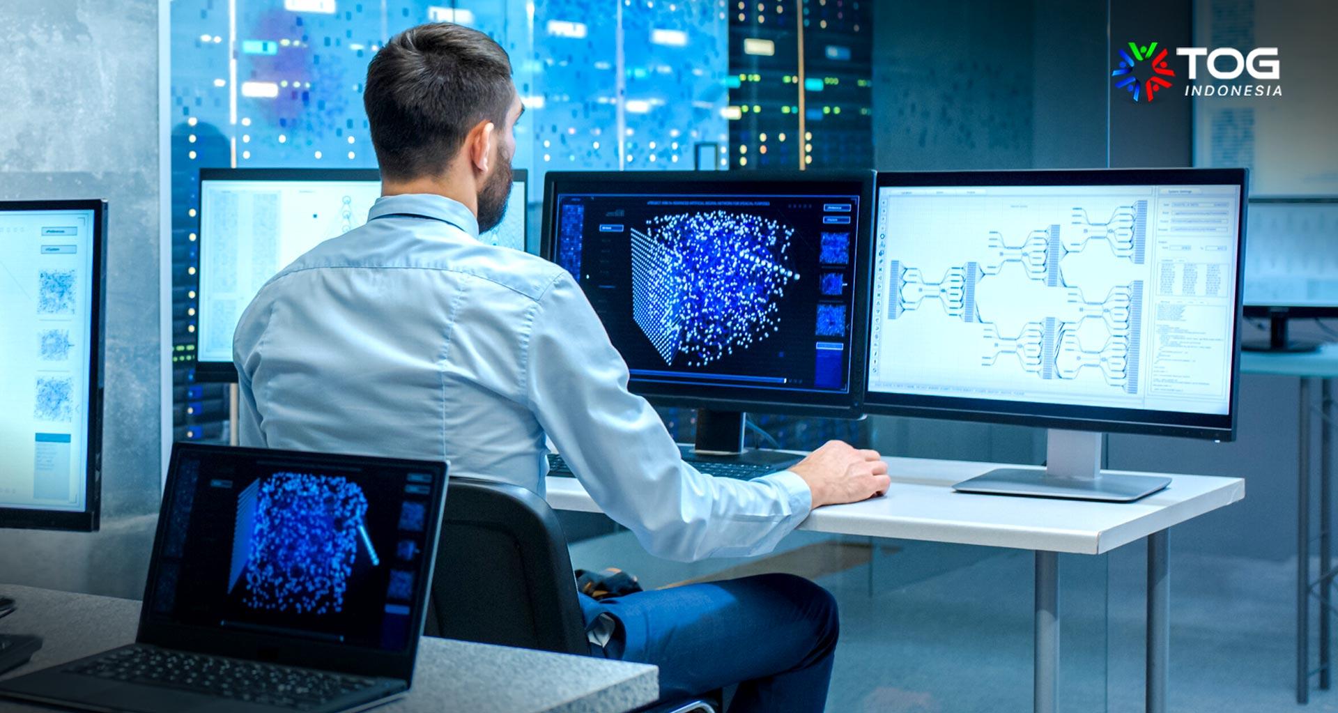 Mengenal Profesi Data Architect Secara Lengkap