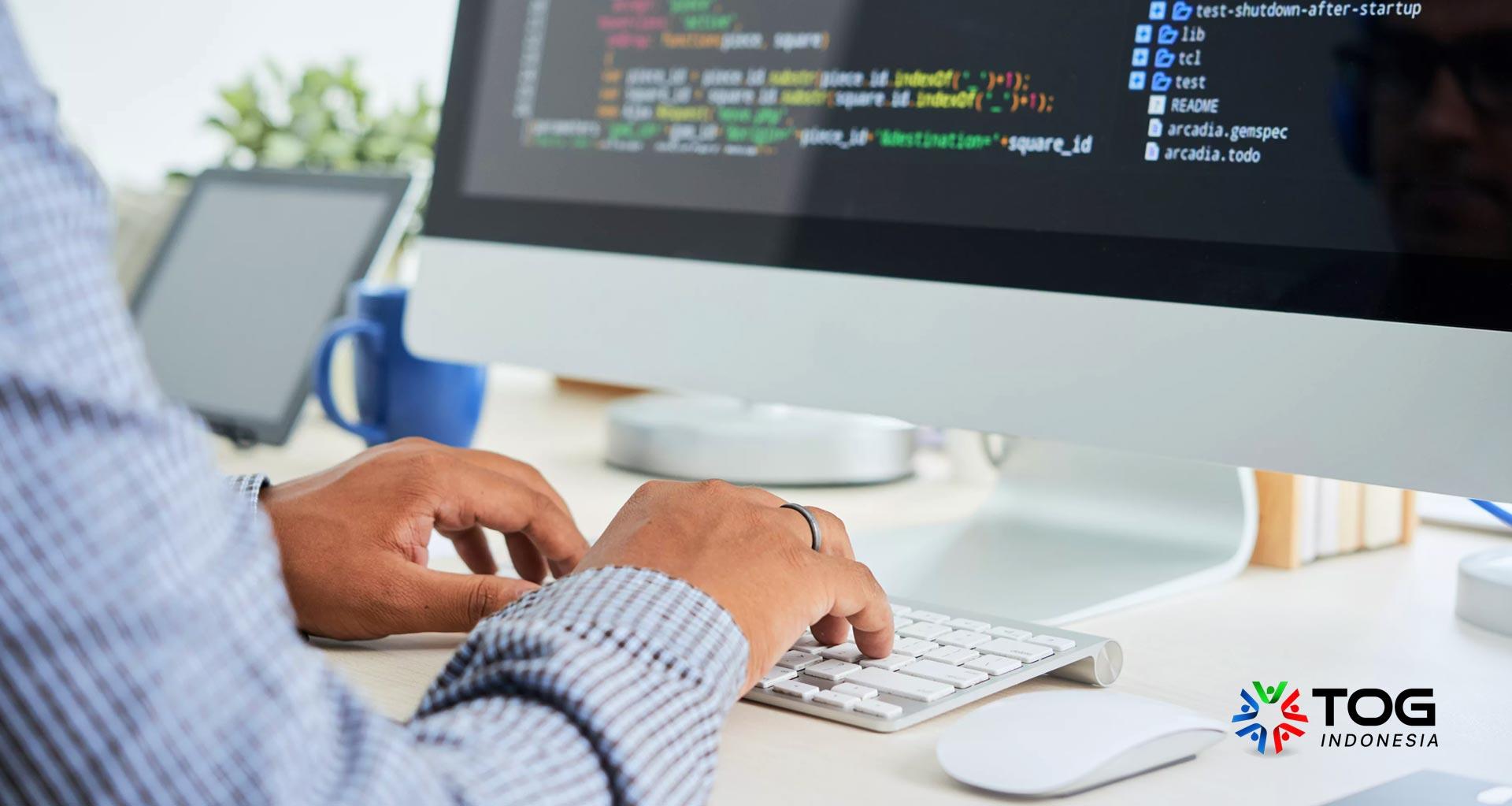 10 Text Editor Terpopuler untuk Pengembangan Web dan Pemograman