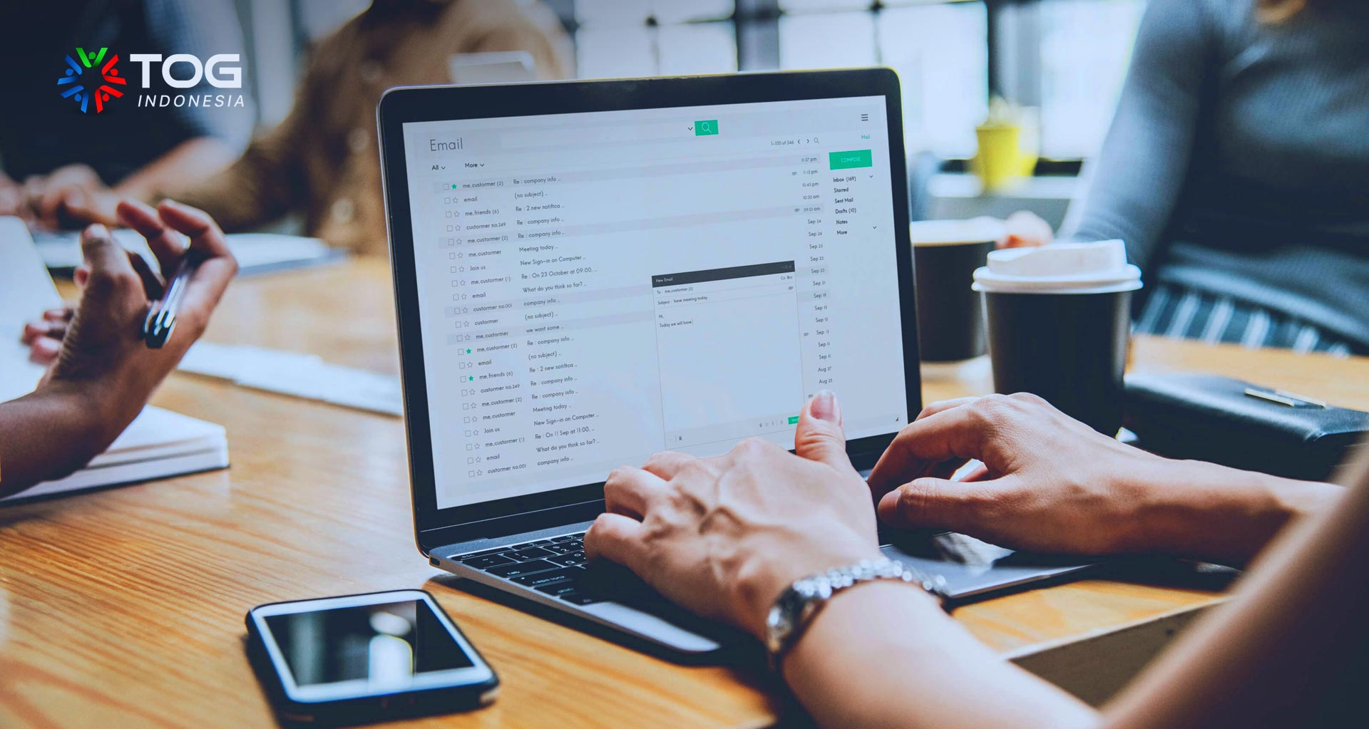 6 Tips Membalas Email Panggilan Interview yang Benar
