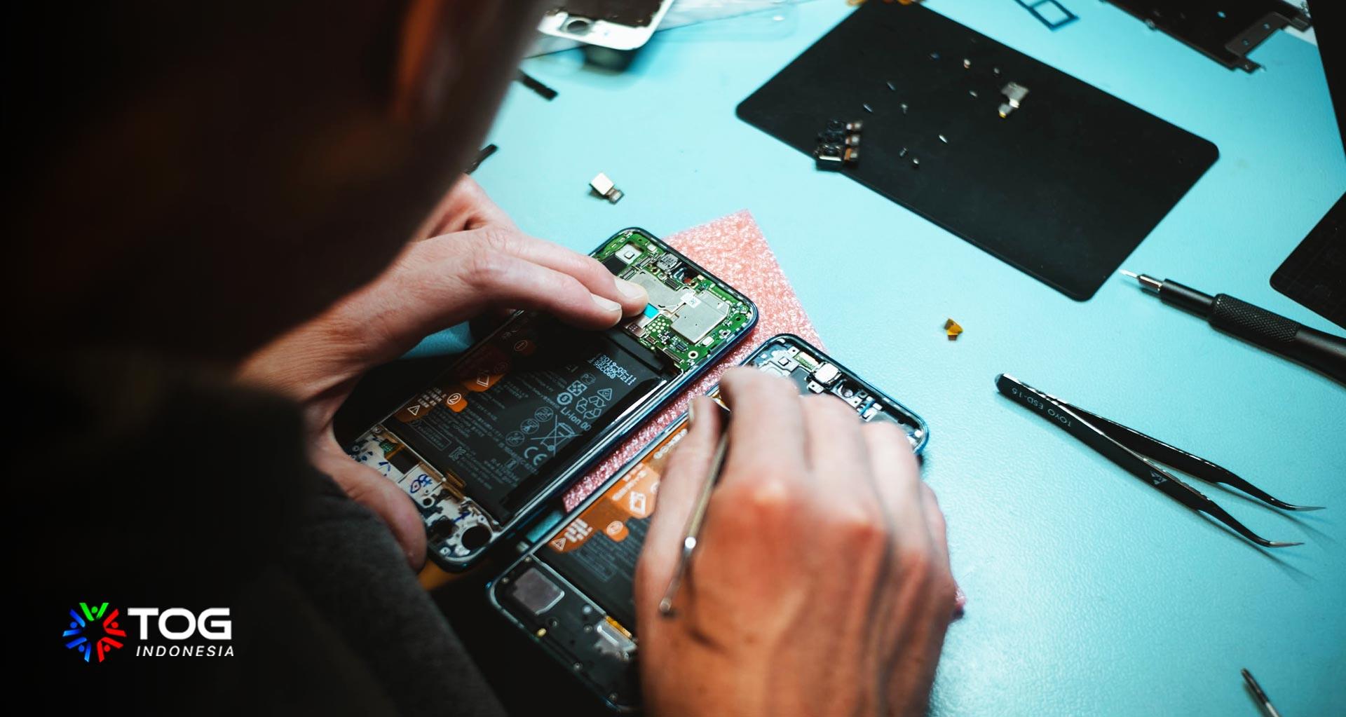 Mobile Engineering