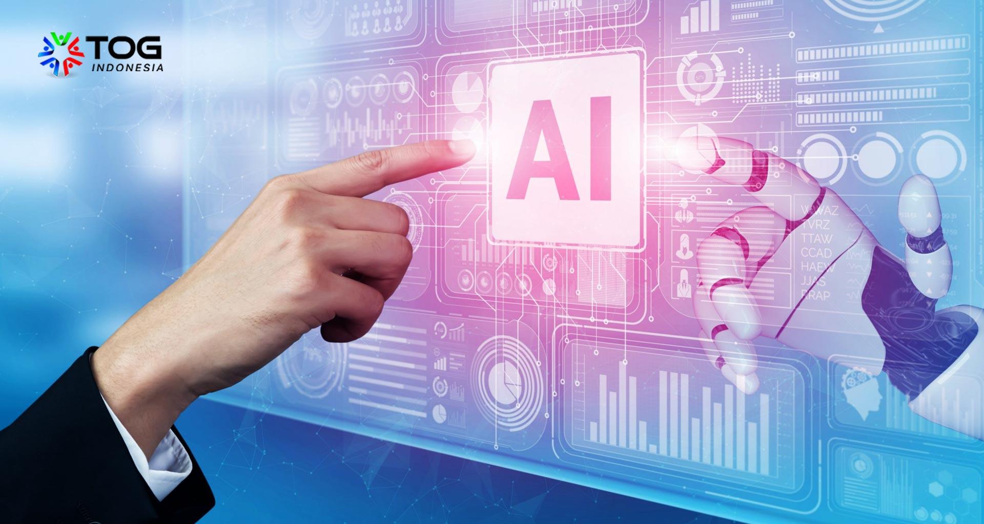 Mengenal Artificial Intelligence